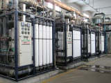 Petrochemical industry wastewater reuse, 12,000m3/d