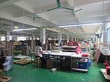 corrugated box workshop
