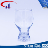 260ml Hot Sale Transparent Glass Tea Water (CHM8066)