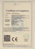 headphone CE certificate