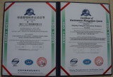14000 Environmental Management System Certification