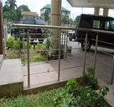 The Project of Priviate House in Nigeria-1