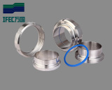 Pipe Fitting DIN ISO SMS Union Stainless Steel Sanitary Union