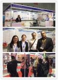 Paishun Team at China International Hardware Show 2017