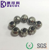 3/8 3/4 Inch Stainless Steel Ball with Drilled Hole