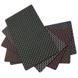 Colored 3k Carbon Fiber Sheet