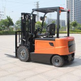 electric warehouse forklift