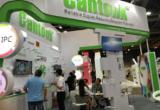 Cantonk Booth in Hongkong 2016