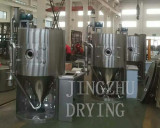 Spray drying of application in the soy sauce powder production process