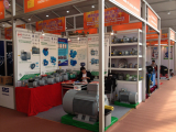 The 116th session of the Canton Fair