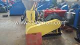 diesel pellet machine