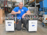 Mold Heater Agent in Italy