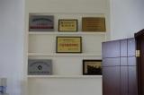 Durmapress certification in our office