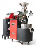 2kg Gas Coffee Roaster