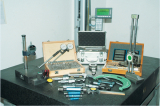 Conventional Measuring Instruments