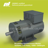 IP23 Protection Brushless Synchronous Motor