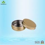 Aluminum Jar for Cream 30mi Golden