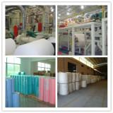 machine and warehouse
