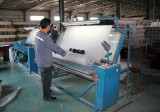 PP fabric production line