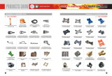Components For Automobile & Truck 1