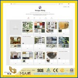 Congratulation:Yeyang Stone Factory Pinterest.Com Company Page Have Been Published!