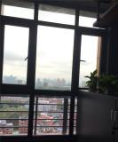 Around New Office
