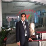 2015 Iran customer visit HOOHA