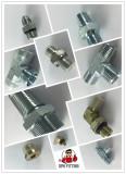 Hydraulic ADAPTR