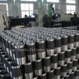 Mercedes Benz Cylinder Liner in Production in Workshop 2