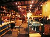 Warehouse in America