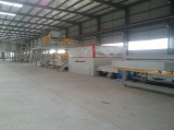 quartz line customer luda company