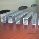 Galvanized Square Pipe/Hot DIP Galvanized Pipe/Tube/Gas Tube/Water Tube
