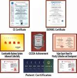 Glory Certificate