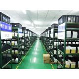 Warehouse of STHL Company