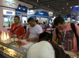 2016 Sino Dental exhibition in Beijing