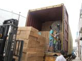 Loading container(2)