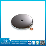 Industrial Strong Magnetic Assembly Permanent Magnet for Generator
