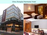 China-Shanghai-Manhattan-Hotel