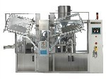 Gz05 Automatic Aluminum Tube Filling & Sealing Machine