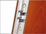 G.Reinforced side lock point