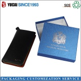New style wallet gift paper box