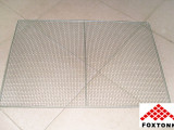 Wire Fence Mesh