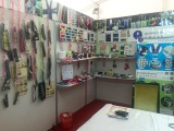 10 th Dhaka international Yarn&Fabric Show 2016