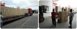 FND Shipment