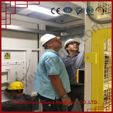 Inspectors from MAPEI Group