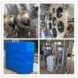 Multi-bag filter shipping to Canada