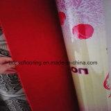 0.6mm 0.7mm 0.9mm 1.0mm 1.1mm 1.2mm Red Green White Cotton Back Felt PVC Flooring