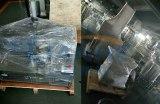 Ultrasonic tube sealing machine and semi automatic filling machine