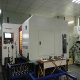 Bevel Gear Machine-1