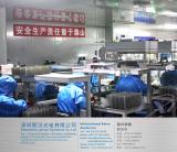 LX Manufacturing Center